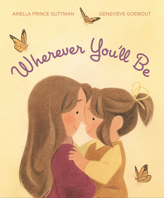 Wherever You'll Be Cover Image