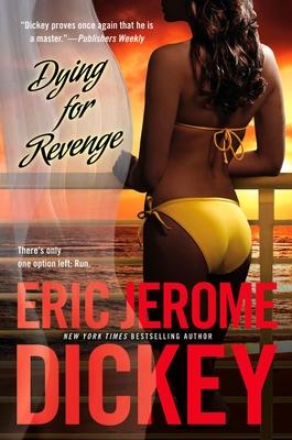 Dying for Revenge Cover