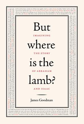 But Where Is the Lamb? Cover