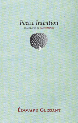 Poetic Intention Cover Image