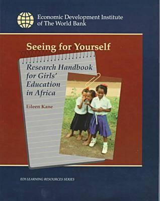 Seeing for Yourself: Research Handbook for Girls' Education in Africa Cover Image