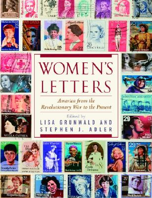 Women's Letters Cover