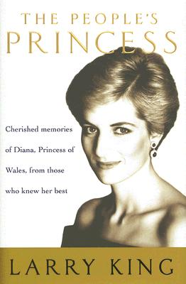 The People's Princess Cover