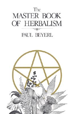 Master Book of Herbalism Cover Image