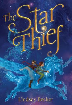 The Star Thief Cover Image