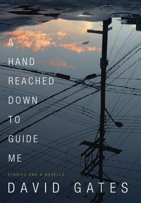 A Hand Reached Down to Guide Me Cover