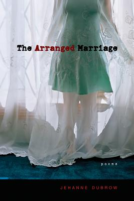 The Arranged Marriage Cover