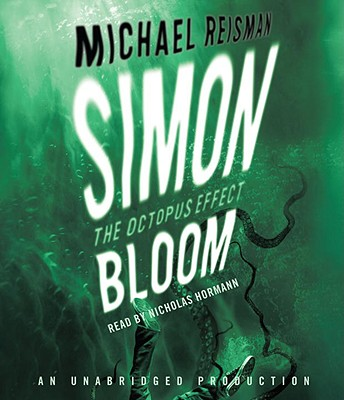 Simon Bloom, the Gravity Keeper Cover Image