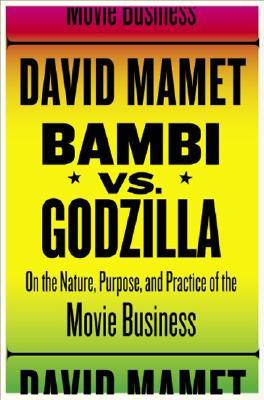 Bambi Vs. Godzilla Cover
