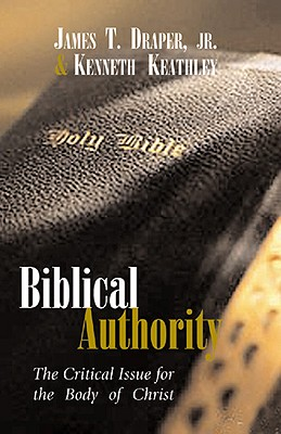 Biblical Authority Cover