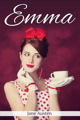 Emma: (starbooks Classics Editions) Cover Image