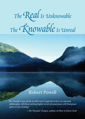 The Real Is Unknowable, the Knowable Is Unreal Cover Image