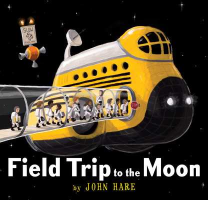 Cover for Field Trip to the Moon