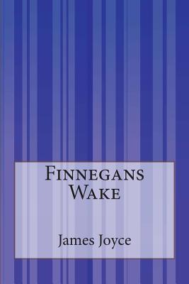 Finnegans Wake Cover Image