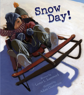Snow Day! Cover Image
