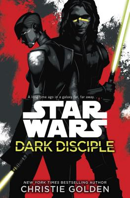 Dark Disciple: Star Wars Cover Image