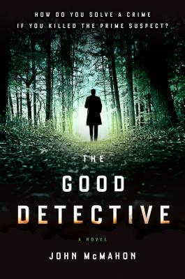 The Good Detective Cover Image