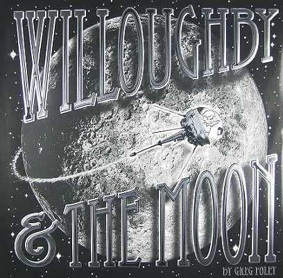 Willoughby & the Moon Cover