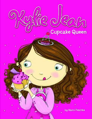 Cupcake Queen (Kylie Jean) Cover Image