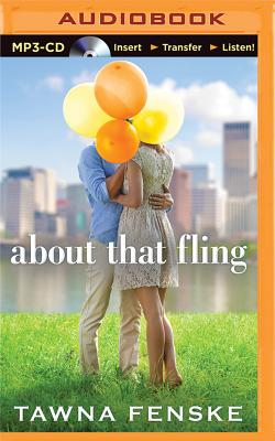 Cover for About That Fling