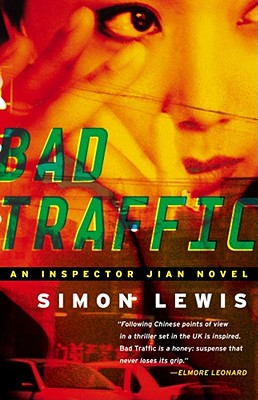 Bad Traffic Cover