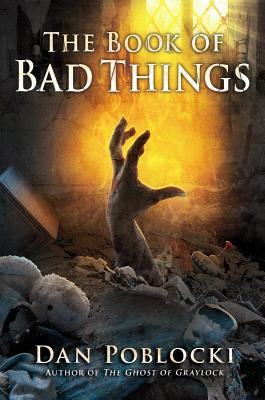 The Book of Bad Things Cover