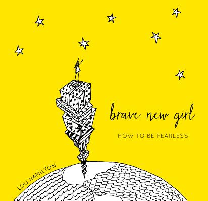 Brave New Girl Cover
