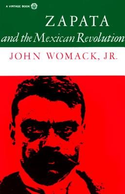 Zapata and the Mexican Revolution Cover