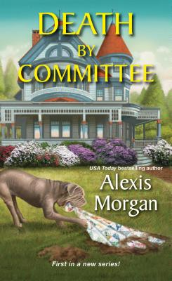 Death by Committee (An Abby McCree Mystery #1) Cover Image