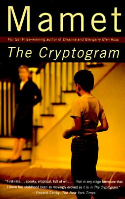 The Cryptogram Cover