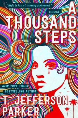 Cover for A Thousand Steps