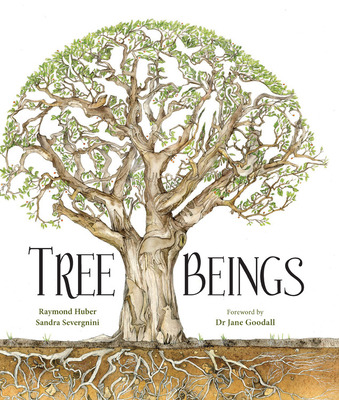 Tree Beings Cover Image