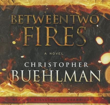 Between Two Fires Cover
