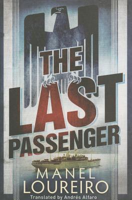 Cover for The Last Passenger
