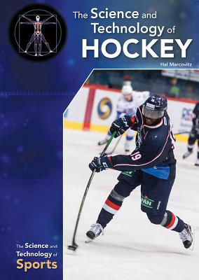 The Science and Technology of Hockey Cover Image