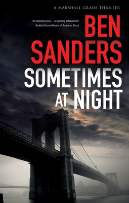 Sometimes at Night Cover Image