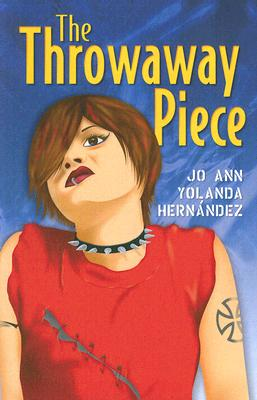 The Throwaway Piece Cover