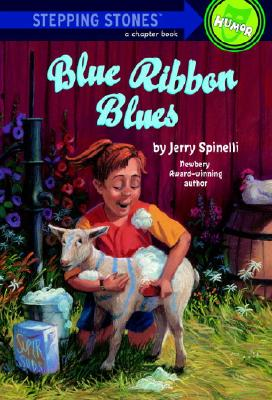 Blue Ribbon Blues Cover