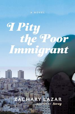 I Pity the Poor Immigrant Cover Image