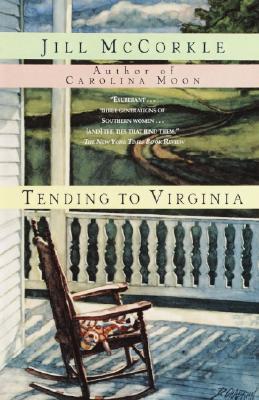 Tending to Virginia Cover