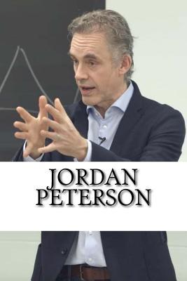Jordan Peterson: A Biography Cover Image