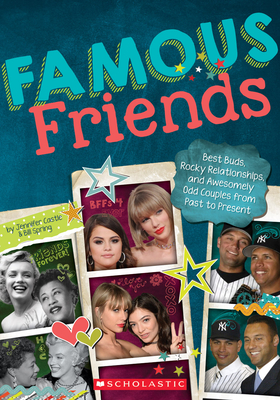 Famous Friends Cover