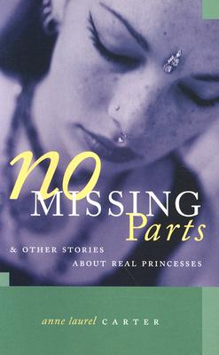 No Missing Parts Cover