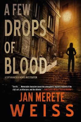 Cover for A Few Drops of Blood