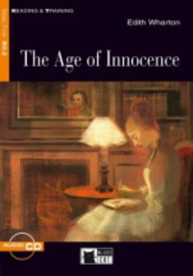 Age of Innocence+cd (Reading & Training) Cover Image