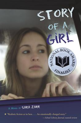 Story of a Girl Cover Image