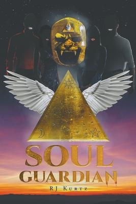 Soul Guardian Cover Image