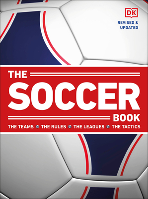 The Soccer Book Cover Image