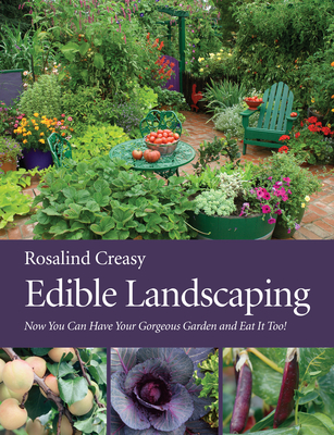 Edible Landscaping Cover