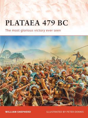 Plataea 479 BC Cover